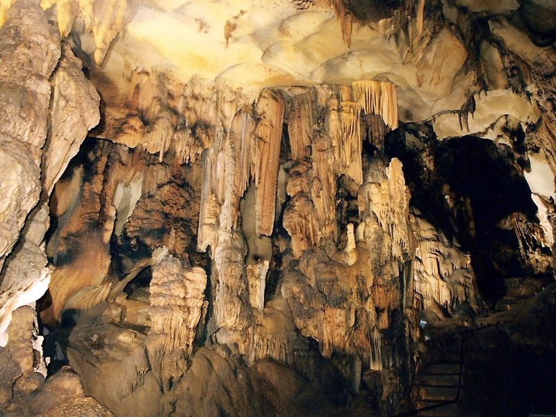 Image result for cueva de pileta ronda